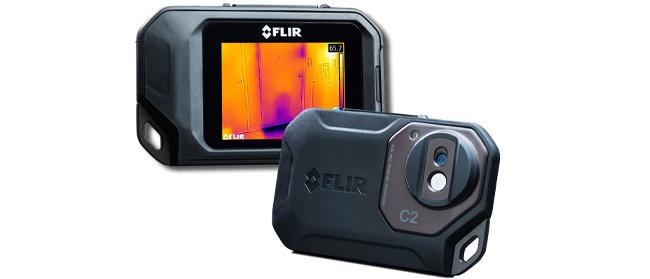 FLIR C2