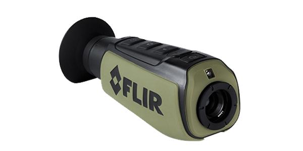 Scout II Hunting Camera