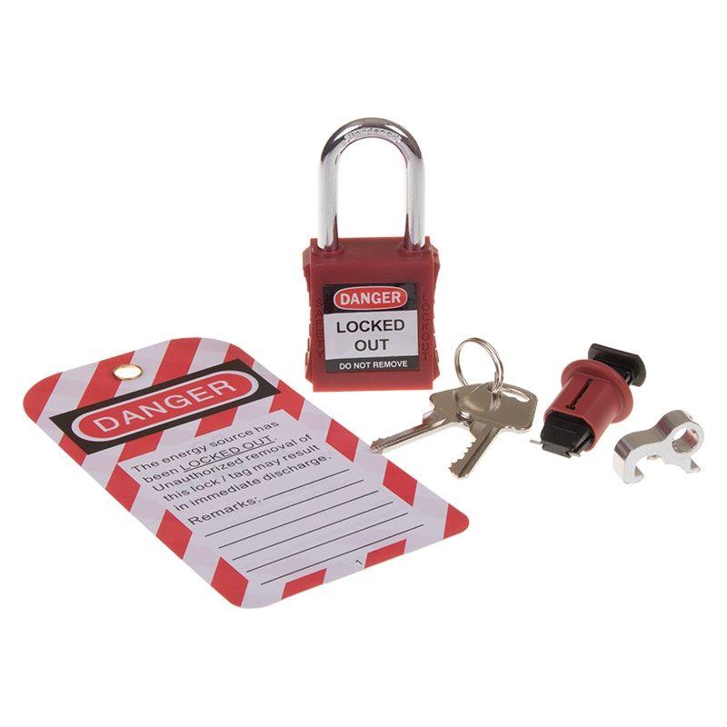 Di-log DLL0C1 Personal Lockout Kit