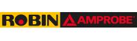 Robin Amprobe Logo