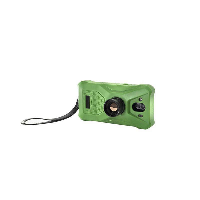 Opgal EyeCGas Mini Methane Thermal Camera