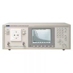 Aim-TTi HA1600A Power and Harmonics Analyser – UK/Schuko/USA Plug