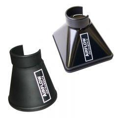 TSI Rectangular & Round Funnel Kit