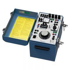Megger SVERKER650 Single Phase Relay Tester - Optional Case & Leads