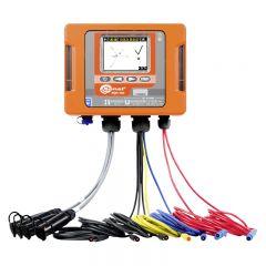 Sonel PQM-702 Power Quality Analyser