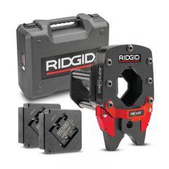 Klauke RIDGID® StrutSlayr Accessory Kit – Head, Case & Combo Dies