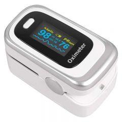 TestSafe TS-OXI01 Fingertip Pulse Oximeter - Functions