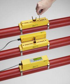Micronics U1000MKII-FM Ultrasonic Fixed Clamp-on Flow Meter