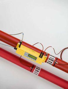 Micronics U1000MKII-HM Fixed Ultrasonic Flow/ Energy Meter