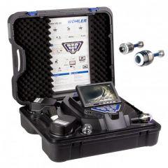 Wöhler VIS 350 PLUS Visual Inspection Service Camera
