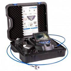 Wöhler VIS 350 Visual Inspection Service Camera