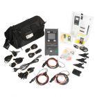 Chauvin Arnoux PEL103 Power & Energy Logger + MA193 MiniFlex Clamps