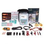Seaward Apollo 500+ PAT Tester - PAT Essentials Kit (Bundle 1)