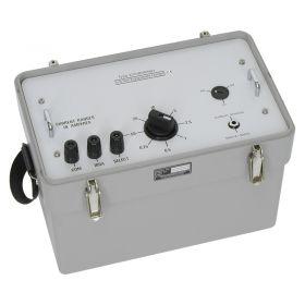 T & R 100ADM-F Current Filter Unit