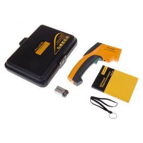 Fluke 63 Infrared Thermometer - Kit
