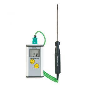 ETI Therma Plus Waterproof, Salt-Resistant Digital Thermometer