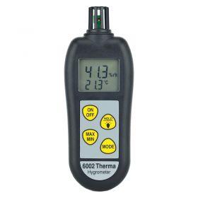 ETI 6002 Therma-Hygrometer