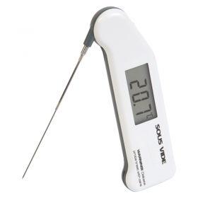 ETI 231-011 Sous Vide Thermapen 3 Digital Thermometer with Mini Needle Probe