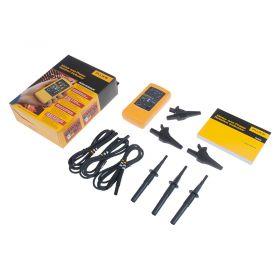 Fluke 9062 Motor and Phase Rotation Indicator - Kit