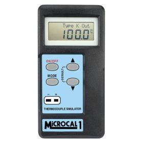 ETI 271-100 MicroCal 1 Plus Temperature Calibrator