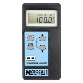ETI 271-101 MicroCal 1 Plus Temperature Calibrator