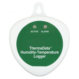 ETI ThermaData Humidity & Temperature Datalogger (No Screen)