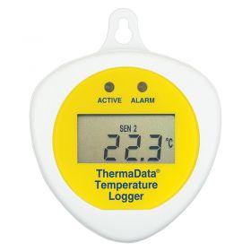 ETI ThermaData Temperature Datalogger with LCD Screen