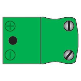 ETI 421-501 Miniature Thermocouple Socket