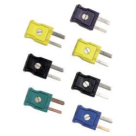 Fluke 700TC2 Thermocouple Plug Kits 5 types