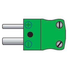 ETI 625-217 Miniature Thermocouple Plug
