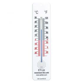 ETI 803-232 Room Thermometer (45 x 195mm)