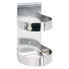ETI 832-305 Stainless Steel Wall Bracket for Probe Wipe Tub