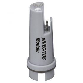Extech EC505 Replacement pH Electrode Conductivity Cell Module