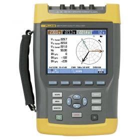 Fluke 435 II Basic Power Quality Analyzer three phase