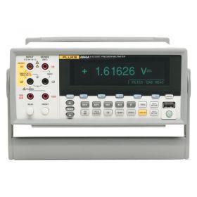 Fluke 8845A SU 6 5 Digit Precision Multimeter incl software cable