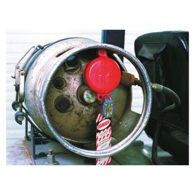 Propane Cylinder 29mm Stem Lockout