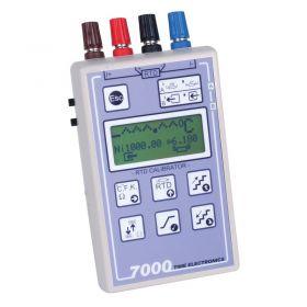 Time Electronics Rtd Temperature Calibrator
