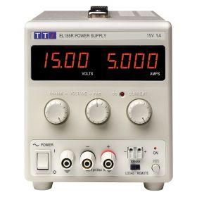 Aim-TTi EL155R Digital Bench Power Supply – 75W, 1 Output