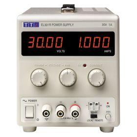 Aim-TTi EL301R Digital Bench Power Supply – 30W, 1 Output