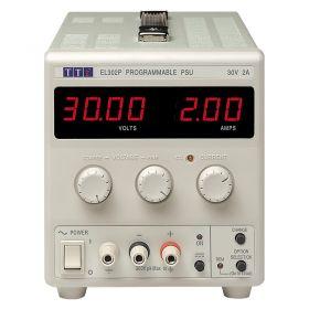 Aim-TTi EL302P Digital Bench Power Supply with RS-232 – 60W, 1 Output