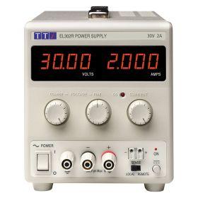 Aim-TTi EL302R Digital Bench Power Supply – 60W, 1 Output