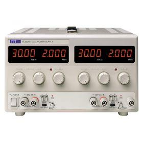 Aim-TTi EL302RD Digital Bench Power Supply – 120W, 2 Outputs