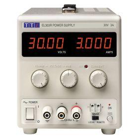 Aim-TTi EL303R Digital Bench Power Supply – 90W, 1 Output