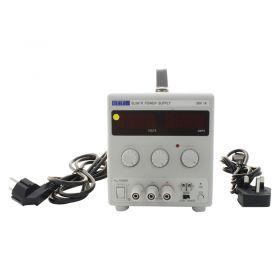 Aim-TTi EL561R Digital Bench Power Supply – 60W, 1 Output