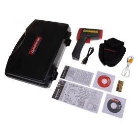 Beha-Amprobe IR-750 Infrared Thermometer - Kit