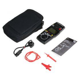 Robin-Amprobe GT 400-UK PAT Tester Kit