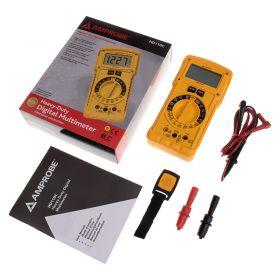Amprobe HD110C Heavy Duty Digital Multimeter - Kit