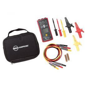Amprobe PRM-6 Phase Rotation and Motor Tester - Full Kit