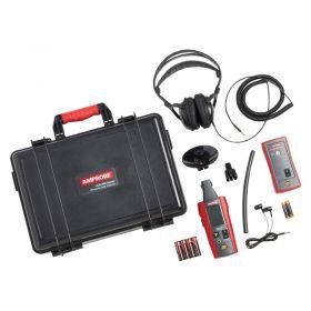 Beha-Amprobe ULD-420 Ultrasonic Leak Detector & Transmitter with Accessories