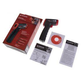 Amprobe IR-710 Infrared Thermometer - Kit